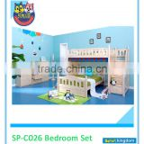 China Bedroom Furniture Queen Size Bedding Set Beds For Girls