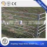 high tensile gavanized 100m wholesale cattle fence / metal horse fence panel