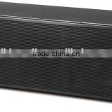 CLA-212 2 way full range professional sound system dual 12 inch powerful passive line array speaker