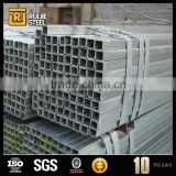 ms square pre-galvanized steel pipe, square pipe for table, steel square pipe making machine