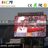 Full color Outdoor Rental sport Event LED display/full color video led screens