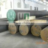 forged round bar stock steel DIN 1.1191/AISI 1045/china steel import forged round bar stock C45