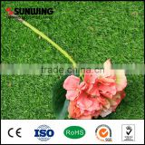 plastic flower bouquet artificial silk flowers orchid
