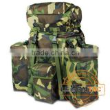 1000D Nylon Cordura Military Backpack