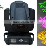 2014 Hot !! China wholesale led stage light 260w spot beam light ,sharpy beam moving head light
