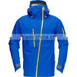 Uniseason waterproof crane snow ski wear windproof