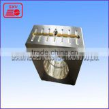 Professional manufactory supply brass casting parts-- copper casting body