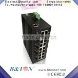16 port gigabit switch,POE switch,1port 1000M SFP,industrial ethernet switch managed/unmanaged                                                                                                         Supplier's Choice