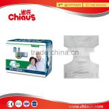 B grade adult diapers all can be used with cheap price