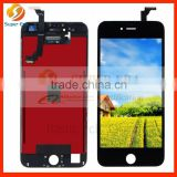 Factory seling Black White For iphone 6 lcd Digitizer LCD For iphone 6 lcd Assembly with frame For iphone 6 Screen