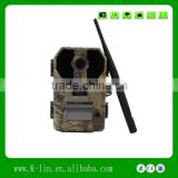 1080P 720P PIR Motion Detection Option 940/840nm Black Camo Scout Guard GSM MMS GPRS Hunting Trail Camera
