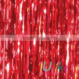 craft supplies dropship Wedding Foil Curtain Products from Global Metallic Foil Curtain Suppliers and Metallic Foil