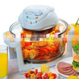 air fryer, no oil as seen on tv air fryer, air fryer without oil,Convection oven Cooking Toaster Oven 12L Halogen Oven Household