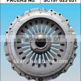 Benz Actros 400mm Truck Clutch cover