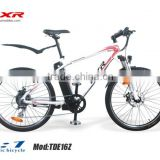 EU Standard electric mountain bike/MTB,Suitable for outdoor sports or touring,2013 New MTB