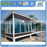 China high quality appearance home ISO,CE prefabricated modular house                                                                         Quality Choice                                                     Most Popular
