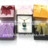 Cheap Pendant Jewelry Cardboard Box, Gift boxes Wholesale(BC106)