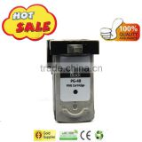 For Canon Black Ink Cartridge 40 Ink Cartridge compatible with canon printer and copier printer