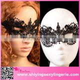 Halloween Christmas Day Birthday Wedding Party New Year Sexy Lace Eyes Mask for Masquerade Party