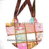 108 Cotton Bag Supplier Handbags hippy bag bolsa de Hippy Boho Bag