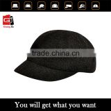 High quality blank embroidery your logo wholesale hat and cap/top quality winter plain caps bulk