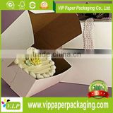 DECORATIVE INNOVATIVE FOOD PACKAGING