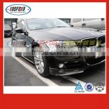 car bodykits 2009-2011 3 series LCI FOR BMW E90 front splitter carbon fiber bumper