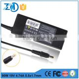 High Quality rechargeable computer power supply for liteon ac adapter