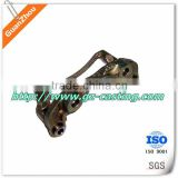 cast iron caliper in brake system OEM China aluminum die casting foundry sand casting foundry iron casting foundry