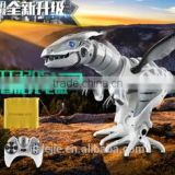 new arriver,hot seller/remote control dinosaur toy