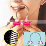 Good selling Face Facial Hair Spring Remover Stick/ Removal Nice Tool Epilator NEW