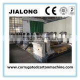 JL-1 corrugated paperboard hydraulic shaftless mill roll stand/corrugated paper box shaftless mill roll stand