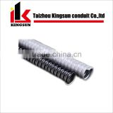 PVC coated metal flexible liquid tight conduit