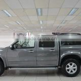 USED PICKUP - ISUZU D-MAX 3.0 DOUBLE CAB (LHD 4668)