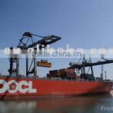 FC and LCL logistics services from china to BELAWAN,INDONESIA