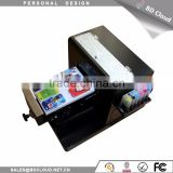 high quality mobile phone case printing machine/ phone cover printer/mobile case printer with high printing speed