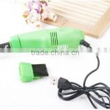Good design mini usb keyboard vacuum cleaner ,portable keyboard vacuum cleaner