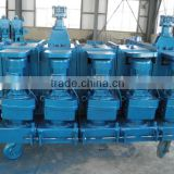 PR steel silo making machine