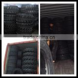 Skid steer tire10-16.5 rubber tracks for skid steer