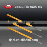THE ONLY OWNER OF PERMANENT BRAND WELDING WIRE STAINLESS STEEL TIG/MIG WIRES FREE SAMPLE