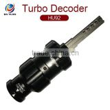 LS07002 HotaLS07001 100% best price decoder HU 92 turn. 2/6 for VW,Audi,Seat,Skoda,Porsche turbo decoder HU66 turbodecoder HU 66