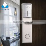 High Quality stainless steel Electronic RFID IC card Hotel Lock