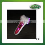 Popular portable photon hot and cold hammer facial machine