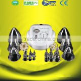Factory Price vacuum therapy cupping machine / body massage equipment / breast enhancement and breast care beauty machine