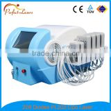 2016 Best-Selling PL202 Lipolaser Body Slimming Beauty Equipment 12 Pads Lipo Laser Slimming Device