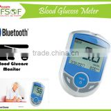 Quick Check Blood Glucose Meter, Blood Glucose Meter, Bluetooth Blood Glucose Meter, Quick Check Glucose Meter, SIFGLUCO-2.1