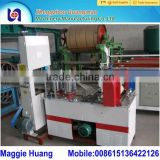 tissue paper folding machine napkin printing machine color printing embossing napkin paper making jumbo roll slitting machine
