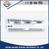 Cold storage air curtain machine stronger wind door cross flow