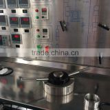 Inquiry about First class supercritical co2 extraction machine for lab/extraction plant for hemp