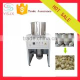 small garlic peeling machine / black garlic peeling machine